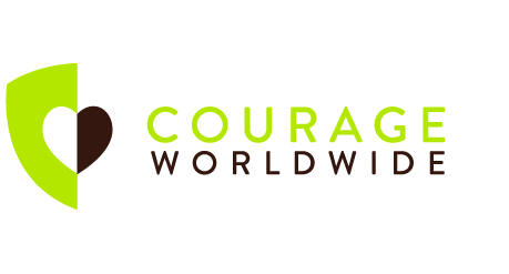 Courage Worldwide Building Homes Restoring Lives